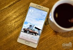 金立S8首发体验 又一款安卓牌3D Touch